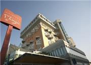 Hotel City - Marken