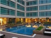 Country Inn & Suites by Carlson Sahibabad - Indien: Neu Delhi / Rajasthan / Uttar Pradesh / Madhya Pradesh