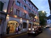 Romantik Hotel Stern - Graubünden