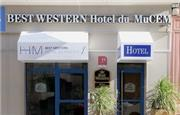 Best Western du Mucem - Côte d'Azur