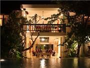 Abian Biu Mansion - Indonesien: Bali