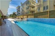 Aparthotel Palmiye Park - Side & Alanya