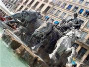 Mercure Lyon Beaux-Arts - Rhone Alpes