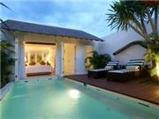 Astana Kunti Suite Apartement & Villa - Indonesien: Bali