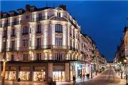 Campanile Orleans Centre - Gare - Burgund & Centre