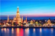 Suphan lake Hometel - Bangkok & Umgebung