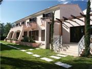 Korsika, Hotel Chez Walter