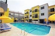 Cleopatra Hotel Annex - Republik Zypern - Süden