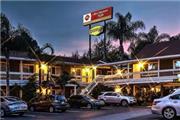 BEST WESTERN PLUS Carriage Inn - Kalifornien