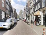 Hans Brinker Budget Hotel - Niederlande