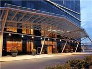 Radisson Blu Plaza Hotel - Slowenien Inland