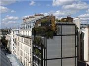 Art Hotel Batignolles - Paris & Umgebung