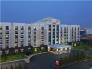 SpringHill Suites by Marriott Newark Liberty  ... - New Jersey & Delaware