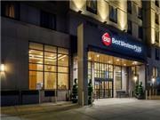 New York, Hotel Best Western Plaza