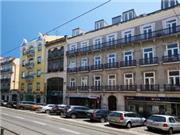 Portugal Ways Conde Barao - Lissabon & Umgebung