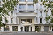 Limak Ambassadore Boutique Hotel - Türkei Inland