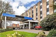Park Inn by Radisson Bedford - London & Südengland
