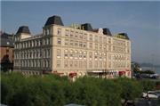 Gran Hotel Sardinero - Nordspanien - Atlantikküste