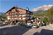 Europa Cortina d'Ampezzo - Dolomiten