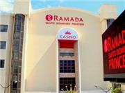 Ramada Santo Domingo Princess - Dom. Republik - Süden (Santo Domingo)