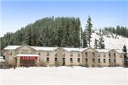 Ramada Limited Golden - Kanada: British Columbia