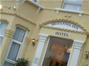 Britannia Inn - London & Südengland