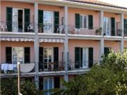 Hotel Baia Blu - Ligurien