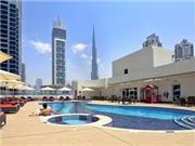 City Premiere Hotel Apartments - Dubai