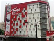 Tune Downtown Kuala Lumpur - Malaysia