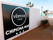 Gastro-Hotel Monterrey Costa - Costa de la Luz