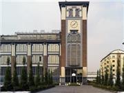 Italiana Hotels Milan Rho Fair - Aostatal & Piemont & Lombardei