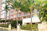 Ewa Hotel Waikiki - Hawaii - Insel Oahu