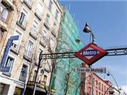 Hostal Montaloya - Madrid & Umgebung