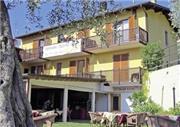 Hotel Oliveto - Gardasee