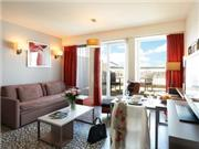 Adagio Basel City Aparthotel - Basel & Solothurn