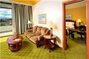 Tegucigalpa Marriott Hotel - Honduras