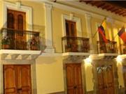Boutique Plaza Sucre Hotel - Ecuador