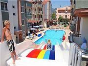 Mehtap Family Hotel - Marmaris & Icmeler & Datca