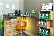 Coeur de City Hotel Nancy Stanislas - Elsass & Lothringen