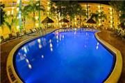 Universal Palms Hotel - Florida Ostküste