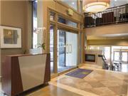 Executive Hotel Pacific - Washington