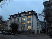 Fair Hotel Villa Diana Westend - Hessen