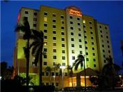 Hampton Inn & Suites Miami Airport South - Blue La... - Florida Ostküste