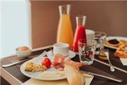 Hotel Centrale - Sardinien