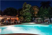 Grand Hotel & La Pace - Toskana