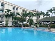Romeo Palace - Thailand: Südosten (Pattaya, Jomtien)