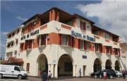Hotel de France - Madagaskar