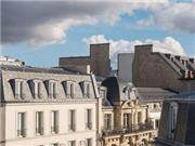 BEST WESTERN PREMIER Opera Diamond - Paris & Umgebung