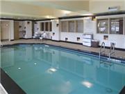 Hilton Garden Inn Anchorage - Alaska