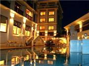 New Angkorland Hotel - Kambodscha
